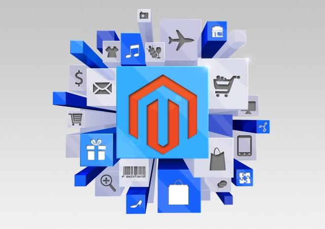 Разработка модулей оплаты и доставки для Magento